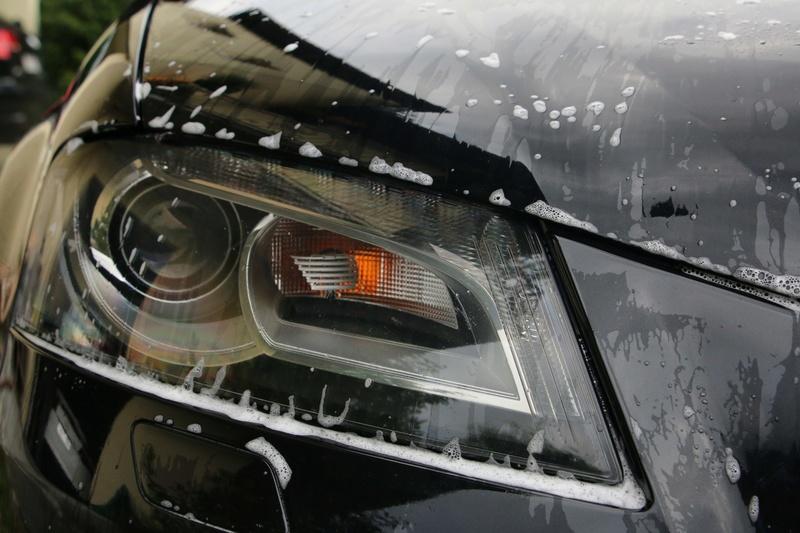 Audi S3 8p sb, una pulitina era d'obbligo Img_9927