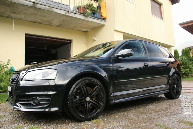 Audi S3 8p sb, una pulitina era d'obbligo Img_9928