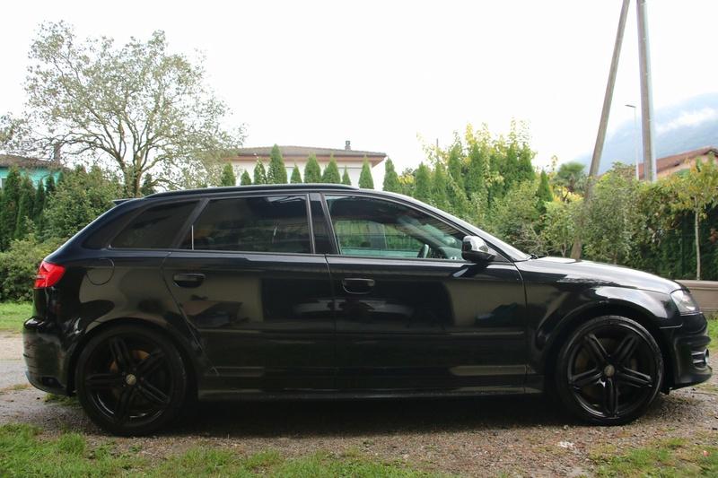 Audi S3 8p sb, una pulitina era d'obbligo Img_9935