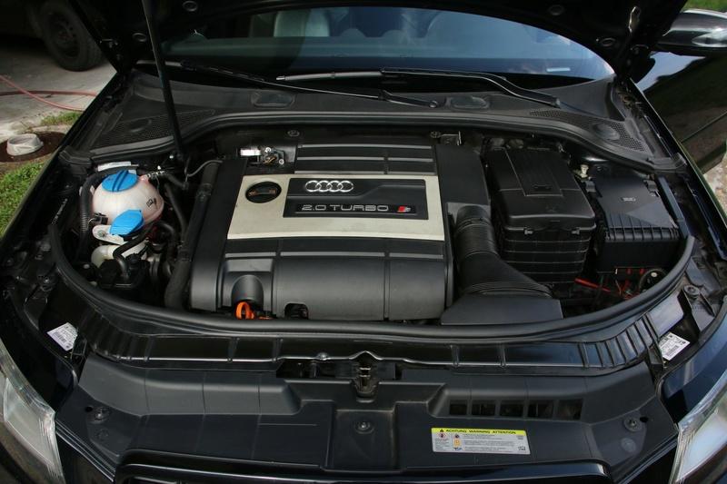 Audi S3 8p sb, una pulitina era d'obbligo Img_9938