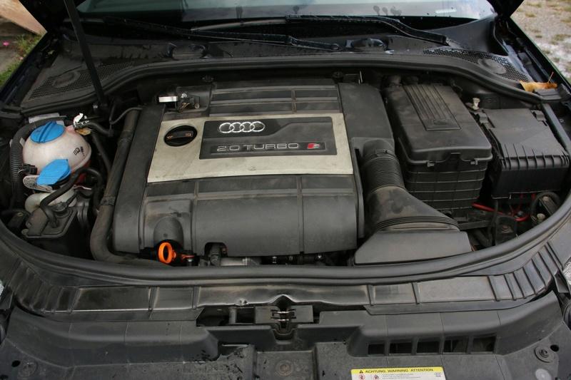 Audi S3 8p sb, una pulitina era d'obbligo Img_9941