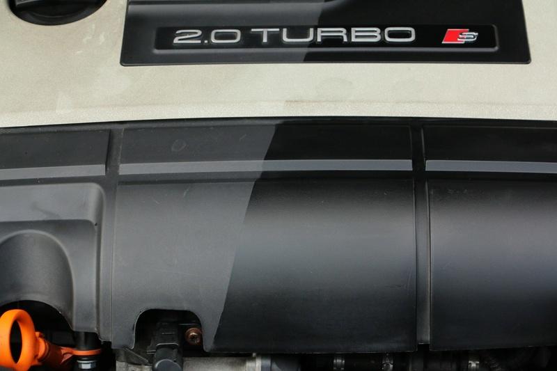 Audi S3 8p sb, una pulitina era d'obbligo Img_9942