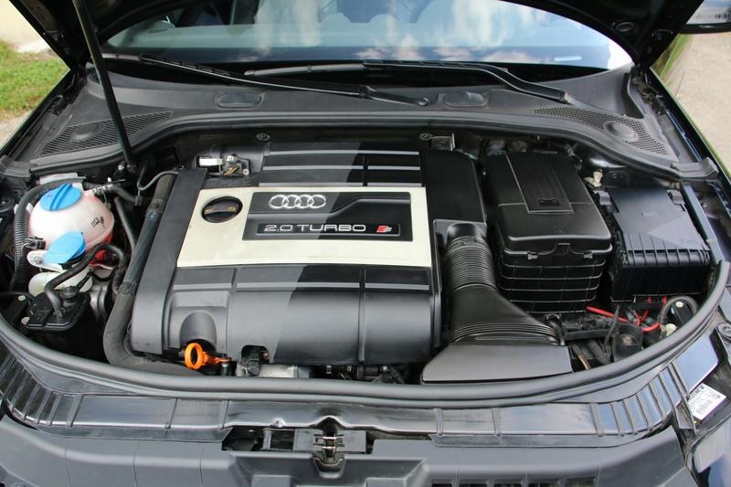 Audi S3 8p sb, una pulitina era d'obbligo Img_9943