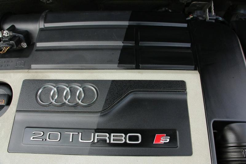 Audi S3 8p sb, una pulitina era d'obbligo Img_9944