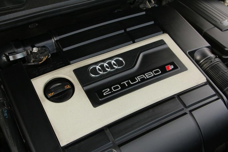 Audi S3 8p sb, una pulitina era d'obbligo Img_9945