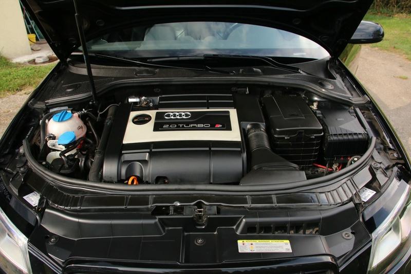 Audi S3 8p sb, una pulitina era d'obbligo Img_9950