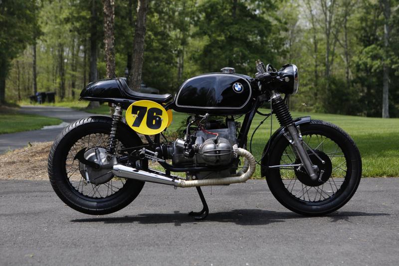 C'est ici qu'on met les bien molles....BMW Café Racer - Page 40 Tumblr24
