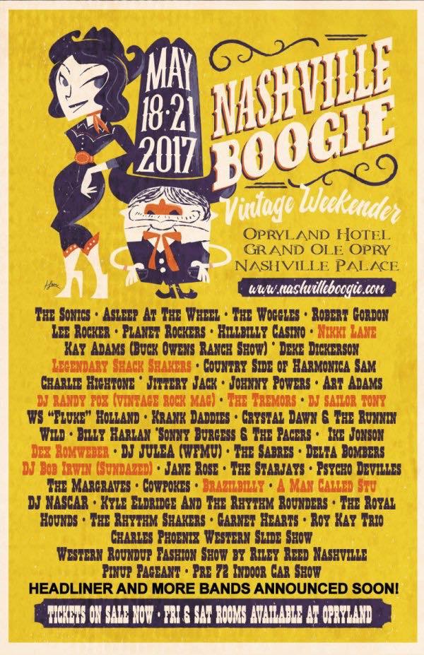 18-21/05/2017 Nashville Boogie Vintage Weekender (USA) 14691010