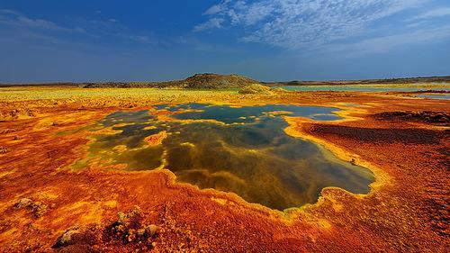 DESERT DE DALLOL (ETHIOPIE) 120111