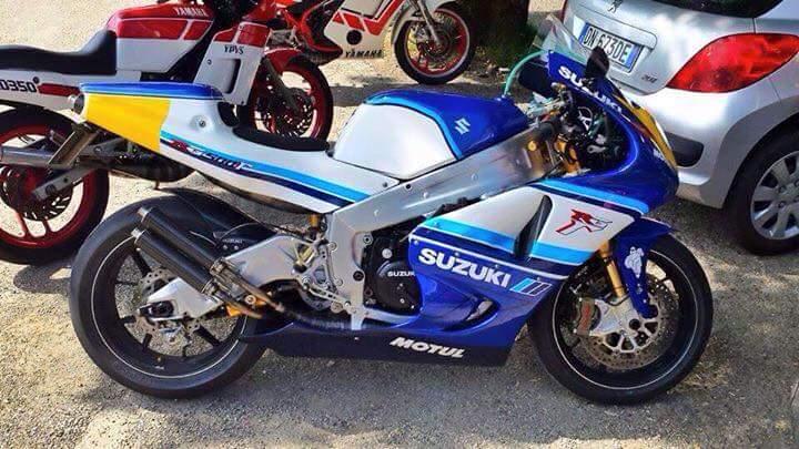 Suzuki 500 RG - Page 5 13567310