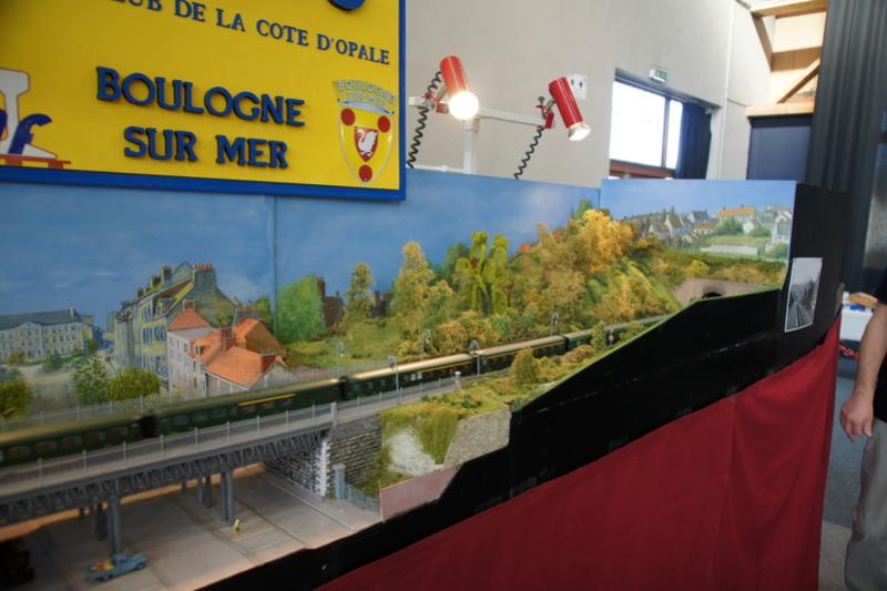 Exposition  8 et 9 Octobre 2016 La Chapelle en Serval (60) Rmc_co16