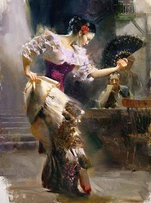 Carmen - Théophile Gautier Carmen10