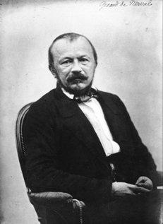 Nerval, Gérard de  Gyrard10
