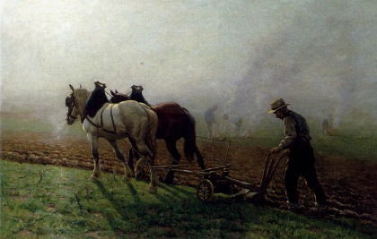 Le laboureur - José Maria de Heredia Le_lab10