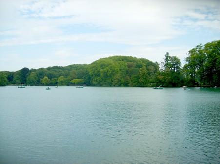 Soir d'été au bord du lac Soir_d10