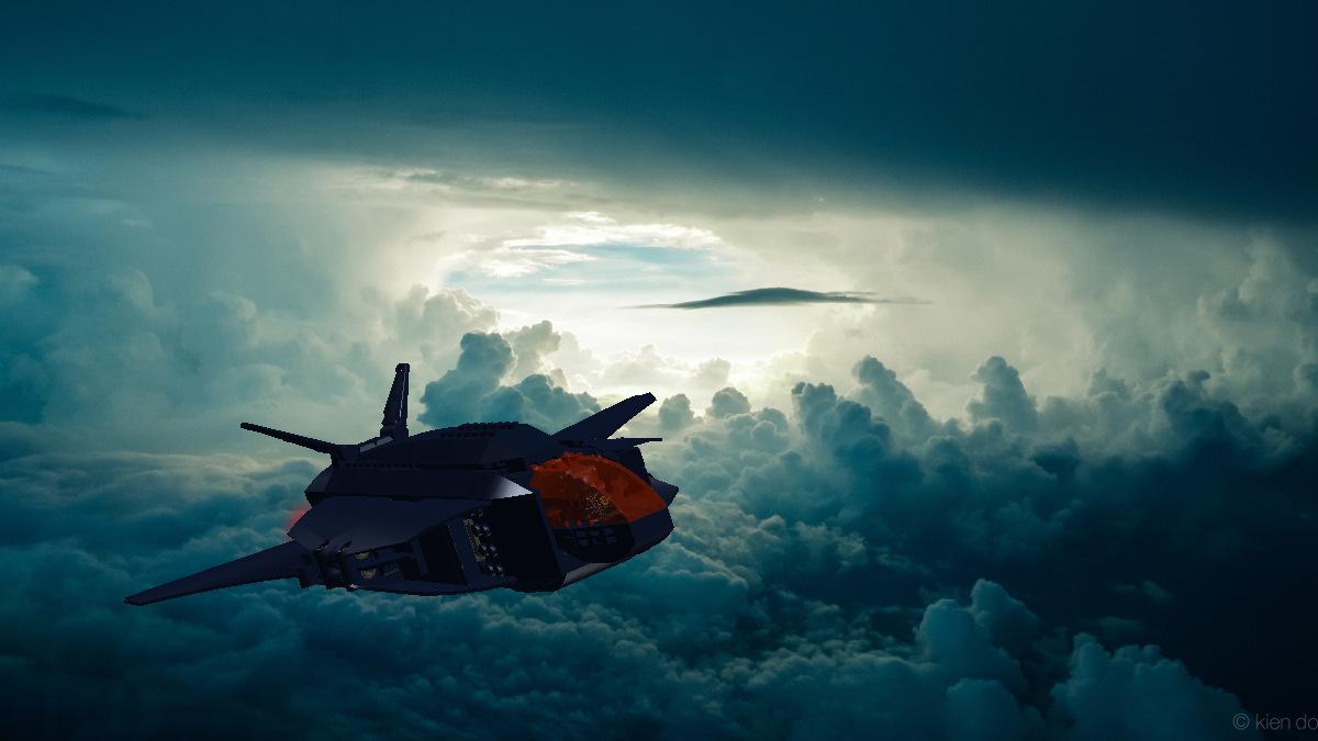 Z-6 'Fiuslk' Rapid Atmospheric Transport Ppt_z-11