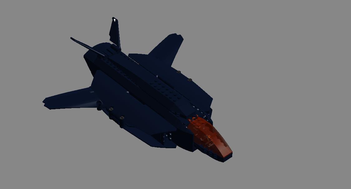 Z-6 'Fiuslk' Rapid Atmospheric Transport Ppt_z-12