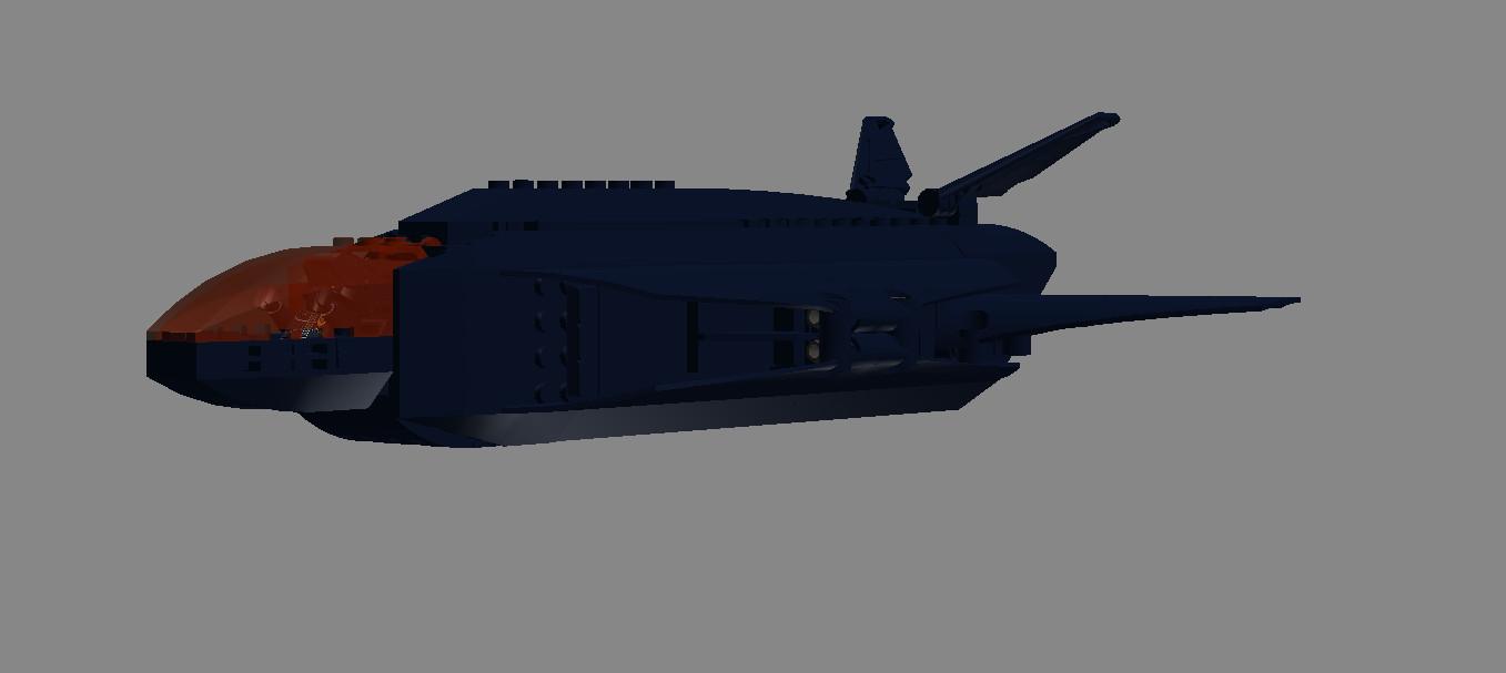 Z-6 'Fiuslk' Rapid Atmospheric Transport Ppt_z-15