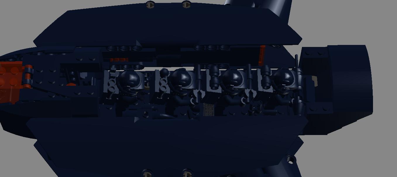 Z-6 'Fiuslk' Rapid Atmospheric Transport Ppt_z-16