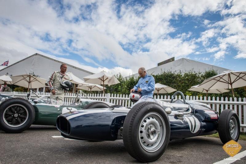 Goodwood Revival, Sir Jack Brabham Tribute 29292811