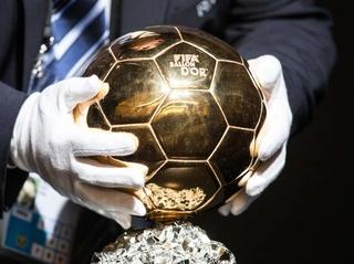 FIFA Ballon d'or - Page 2 Ballon11