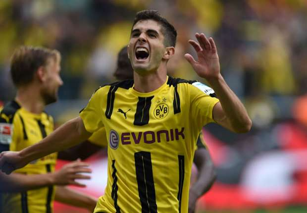 [ALL] Borussia Dortmund - Page 9 Christ10