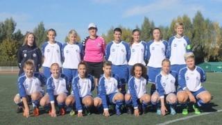 Section féminine RCS Rcsa-f10
