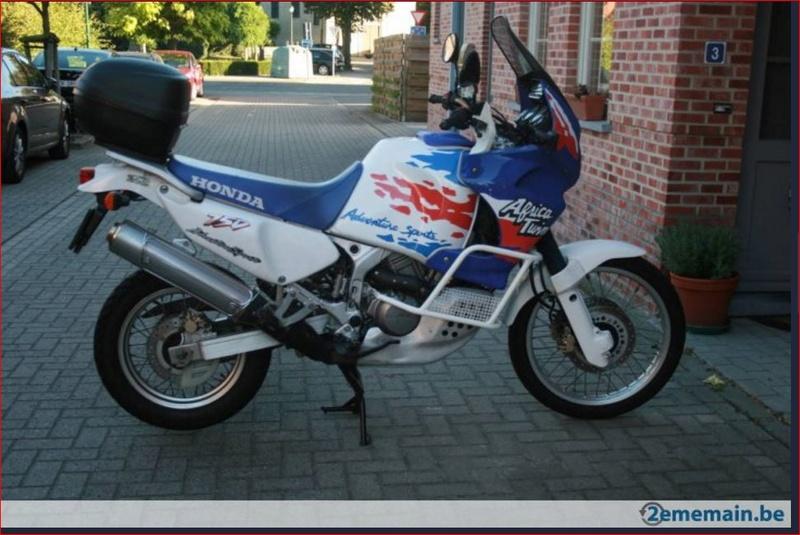 RD07A à vendre - VENDUE- Captur11