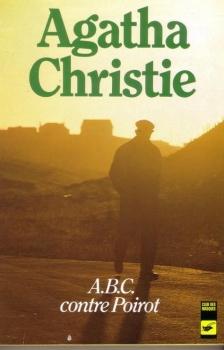 A.B.C. contre Poirot Couv5510