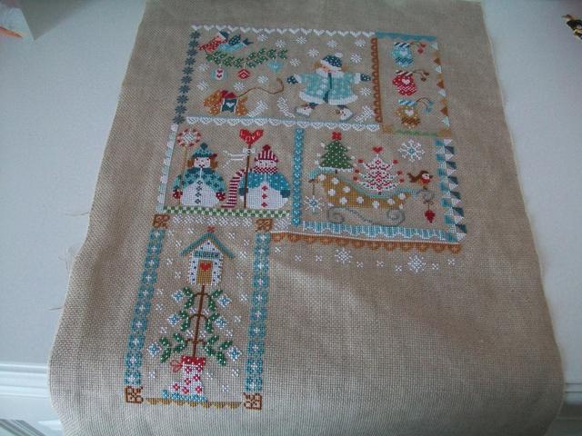 winter in quilt, de Cuore e Batticuore - Page 29 100_3517