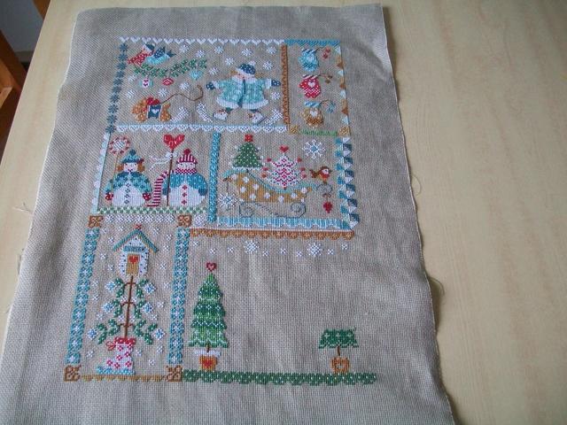 winter in quilt, de Cuore e Batticuore - Page 30 100_3525
