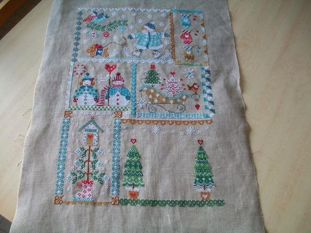 winter in quilt, de Cuore e Batticuore - Page 30 100_3526