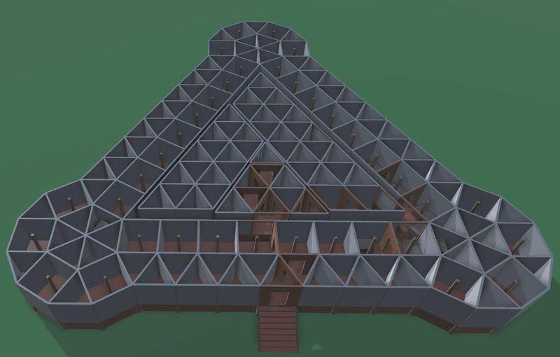 Petite idée de construction tééééé Projet10