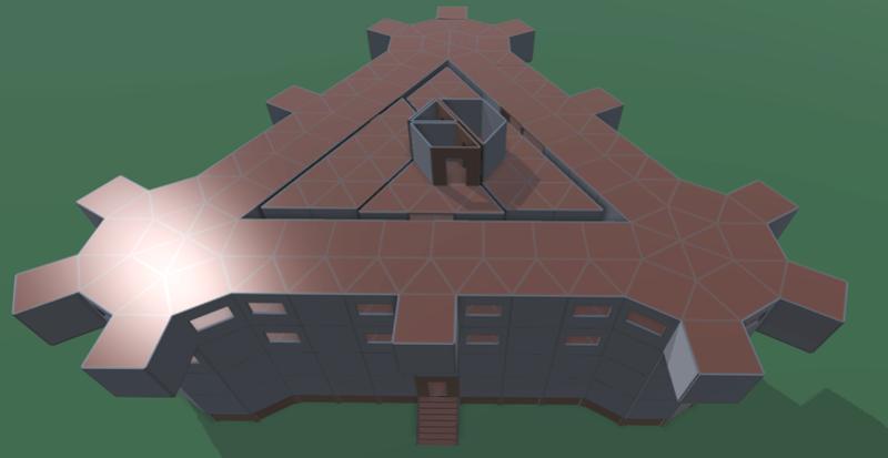Petite idée de construction tééééé Projet12