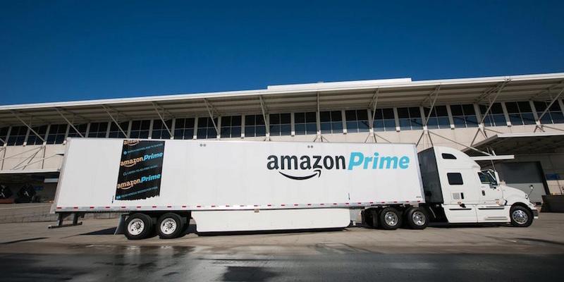 Progetto Amazon: Consume The City Amazon10