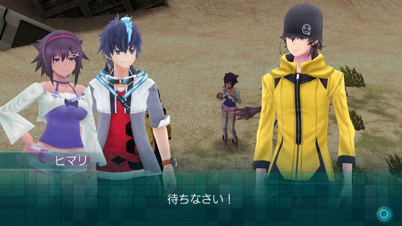Digimon World Next Order: Trailer PS4 Digimo10