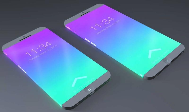 Il prossimo iPhone sarà in vetro e acciaio? - Pagina 2 Iphone10