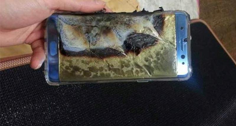 Usa: Ritirati 13% dei Samsung Galaxy Note7 - Pagina 2 Samsun10