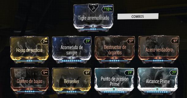 Carniceros dobles Prisma Carnid10