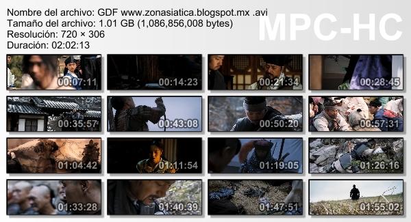 [PEDIDO] Guerra de Flechas[2011] [Subtitulos Español] [ONLINE Y DESCARGA] [Openload][MEGA] Gdf_ww10