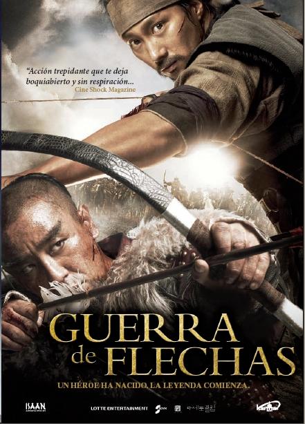 [PEDIDO] Guerra de Flechas[2011] [Subtitulos Español] [ONLINE Y DESCARGA] [Openload][MEGA] Guerra10