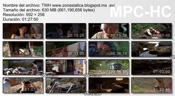 [PEDIDO] The Way Home[2002] [Subtitulos Español] [ONLINE Y DESCARGA] [Openload][MEGA] Twh_ww10