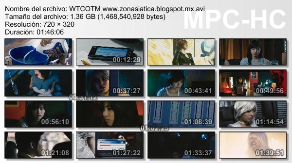 [PEDIDO] White: The Curse Of The Melody [2011] [Subtitulos Español] [ONLINE Y DESCARGA] [Openload][MEGA] Wtcotm10