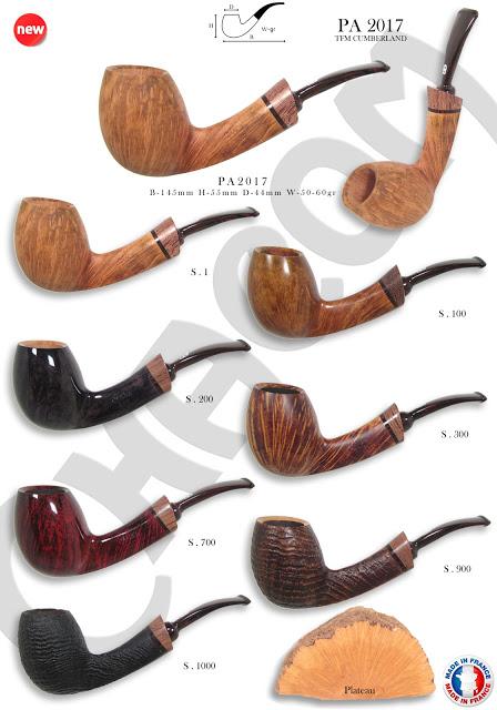 "Anciennes collections ""Pipe de l'Année"" Chacom - Page 6 1-pa2010"