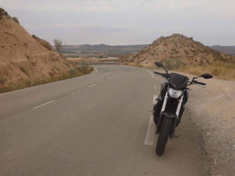 Quelques photos de Catalogne Pa120012
