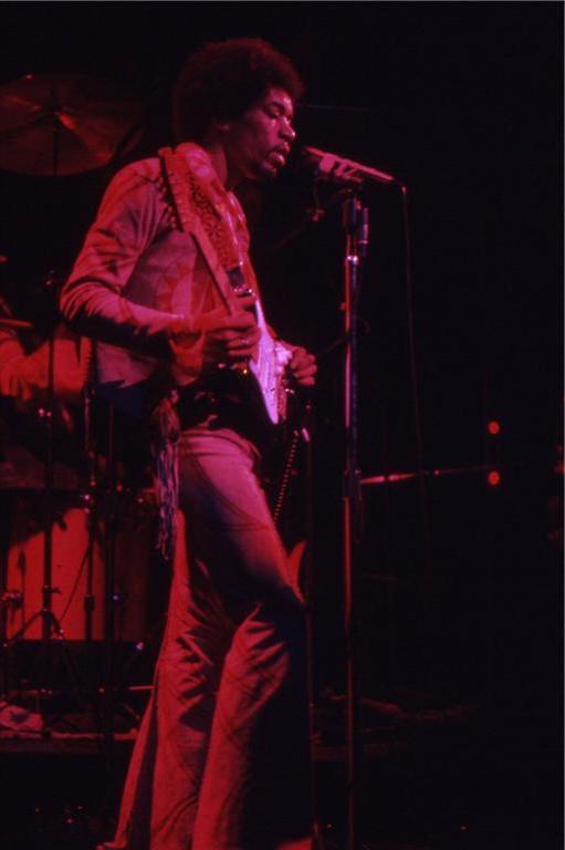 New York (Fillmore East) : 31 décembre 1969 [Second concert]  33797010