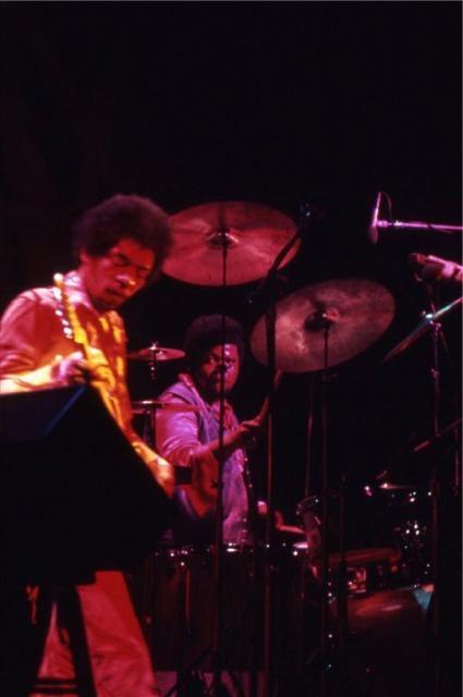 New York (Fillmore East) : 31 décembre 1969 [Second concert]  58389610