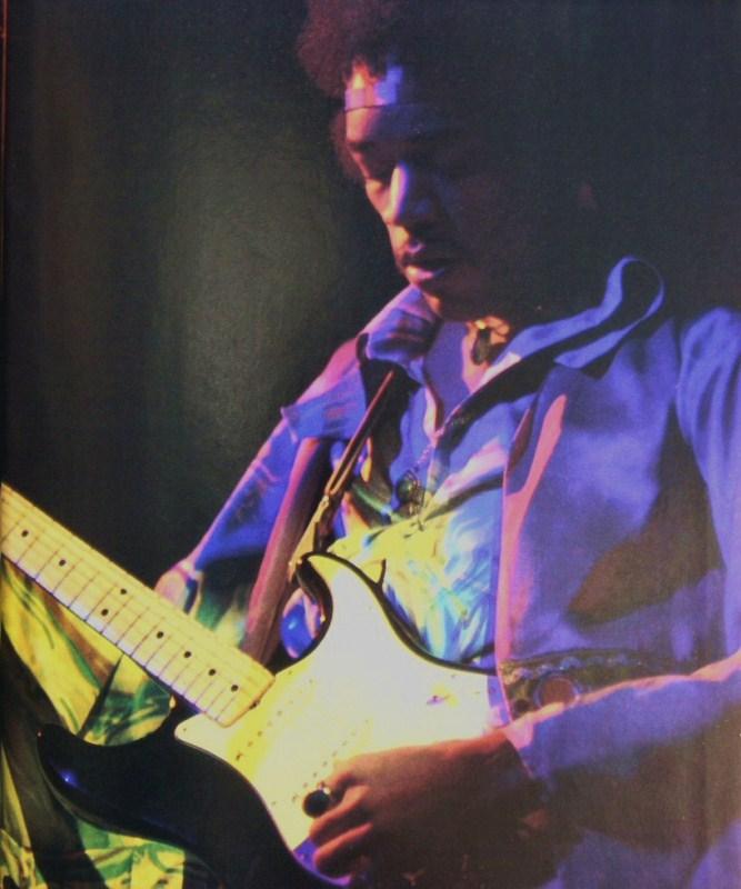 New York (Fillmore East) : 1er janvier 1970 [Second concert]  96074110