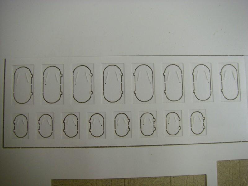 Bau der Bismarck in 1:100  - Seite 2 Imgp8628