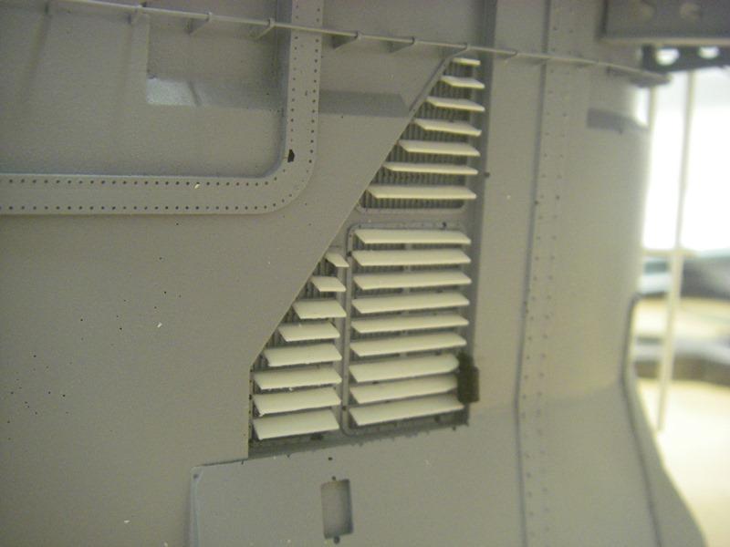 Bismarck 1:100 nur die Aufbauten  - Seite 4 Imgp8841